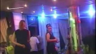 حجيات - حفلة نار