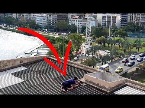 LOUCURAS NO RIO DE JANEIRO #14 ‹ NeagleHouse ›