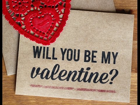 Image result for will you be my valentines