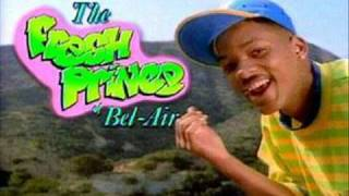 Fresh Prince of Bel - Air Theme Song (Extended Version)