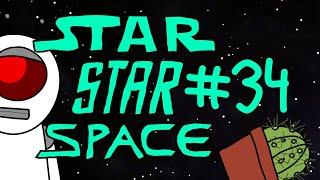 StarStarSpace #34 – Arsch, Robot