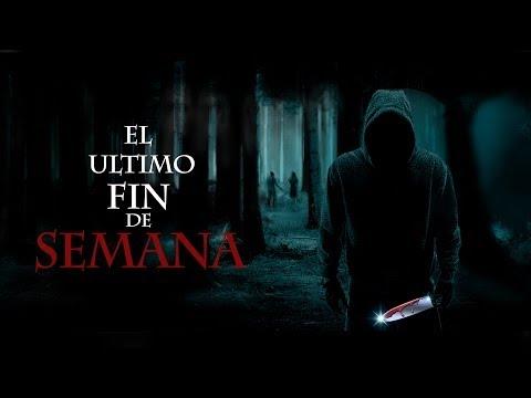 """PEDRO REYES 1º LARGOMETRAJE """"EL ÚLTIMO FIN DE SEMANA """" CAMPAÑA CROWDFUNDING"""