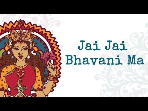 Jai Jai Bhavani Ma | Devi Bhajan | Rishi Nitya Pragya | Art of Living