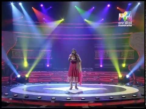 Mainakam ... selinjose singing indian voice