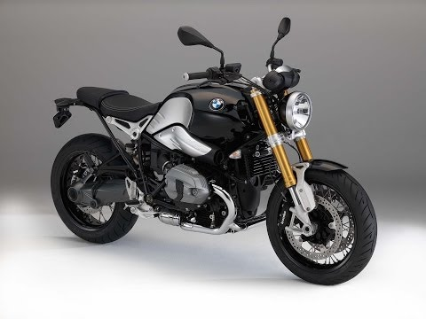 2014 BMW R nineT Price, Pics and Specs 2013 Travel Video