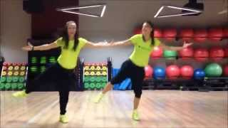 Gineski Wrocław - Losing it - ZUMBA® fitness