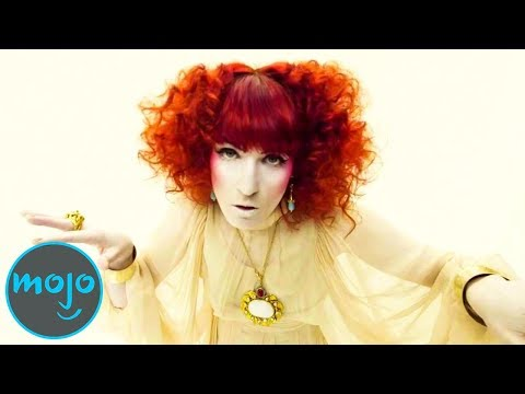 Top 10 Florence And The Machine Songs