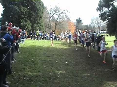 2010 NAIA D 1 Cross Country National Championship