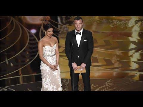 Priyanka Chopra's funniest Oscar moment