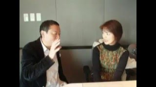 LOHAS TALKゲスト亜海れい子さんによる第四回目です。 http://www.j-wav...