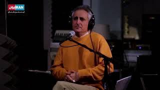 اجرای کاور قطعهی«طلوع من» سیاوش قمیشی توسط محسن نامجو