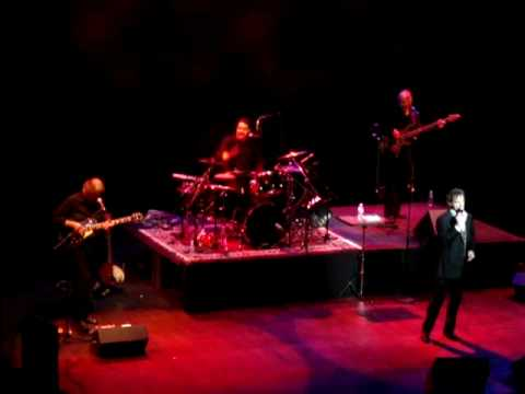 B.J. Thomas--Another Somebody Done Somebody Wrong Song --Live in Victoria BC-2008-11-23
