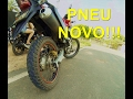 XRE 300 - COM PNEUS RINALDI [FLAVIO71]