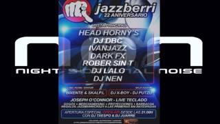 Dj Putzu @ 22 Aniversario Jazzberri (NON)