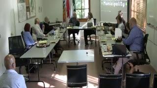 Regular Council - 22 Oct 2018