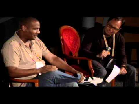 2011 Traverse City Film Festival Panel: Being Elmo in Traverse City