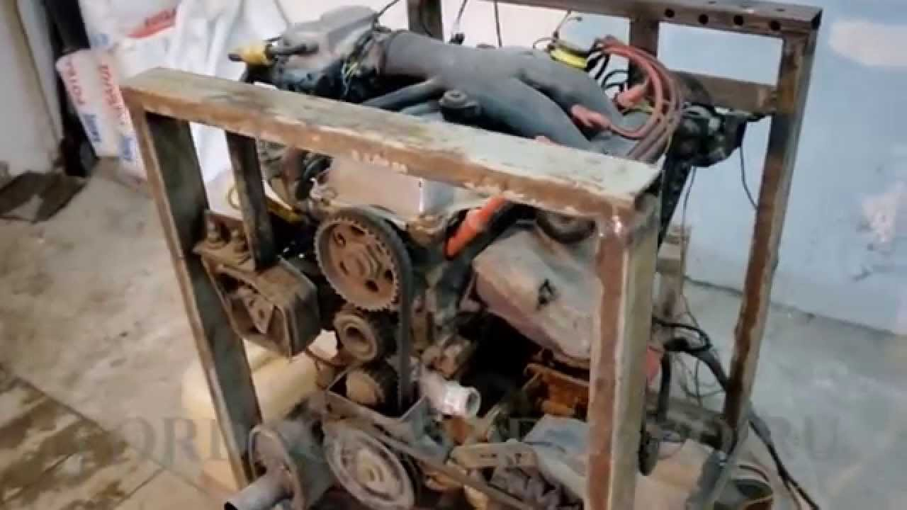 полная инструкция двигателя форд коннект дизель