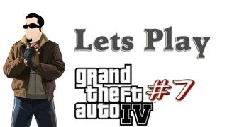 Grand Theft Auto IV - Lets Play - GTA IV - Part 7 - Lets Make a Dope Deal