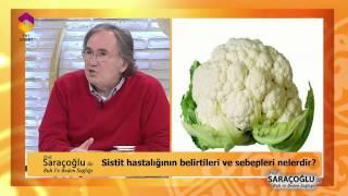 Sistit Hastalığına Karşı Kür - DİYANET TV