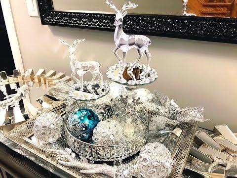 Dollar Tree DIY - Glam Reindeer (DIY Christmas Series)
