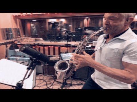 Cory Wong // Friends At Sea (feat. Dave Koz)