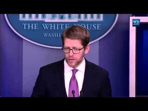 White House Press Briefing with Gene Sperling, National Economic Council, to unemployment benefits