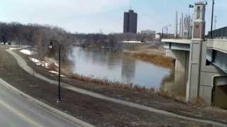 Red River of the North 4/24/13