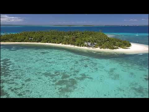 Fafa Island Resort, Tonga, South Pacific