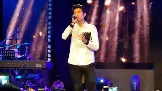 Eric Chou 周興哲 1st Live in Singapore 20161015 新加坡演唱会 Full Concert Part 02 - 《你,好不好》