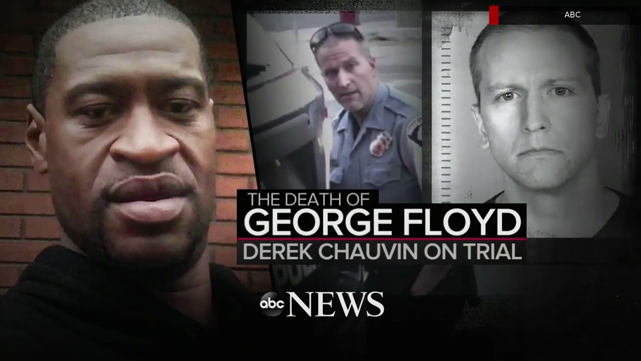 ABC News Special Report: Derek Chauvin trial open