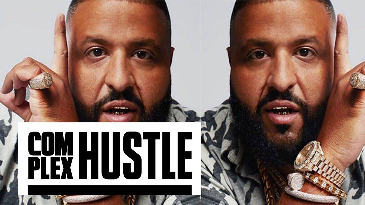 Dj Khaled New Album 2020 DJ Khaled For President? A Look Inside His 2020 Campaign Plan