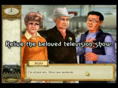 Murder, she wrote 2: return to cabot cove download free games for pc.