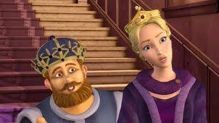 барби смотреть онлайн Барби Волшебство Пегаса мультфильм на русском Барби русском