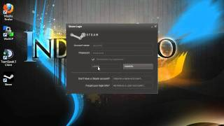 Steam Install & Counter-Strike 1.6 Download