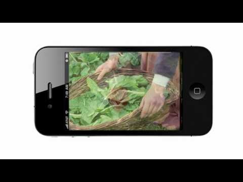 Strawbery Banke Museum: Listen to the Landscape Mobile Tour (Trailer)
