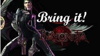 Repeat youtube video Bayonetta's Best Quotes [HD]