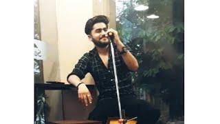 Musafir (Atif Aslam) Live   Mr. Sandwich, Lucknow