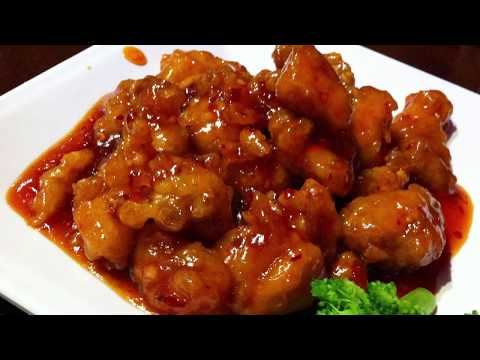 10 WORST Things to Order From A Chinese Restaurant: UNHEALTHIEST Chinese Foods