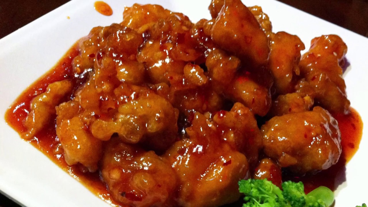 10 Worst Things To Order From A Chinese Restaurant Unhealthiest Foods