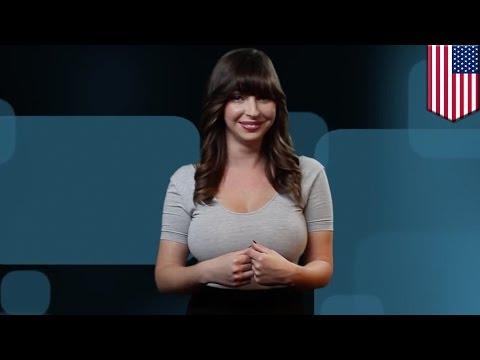 Iklan dengan presenter seksi yang menghebohkan - Tomonews