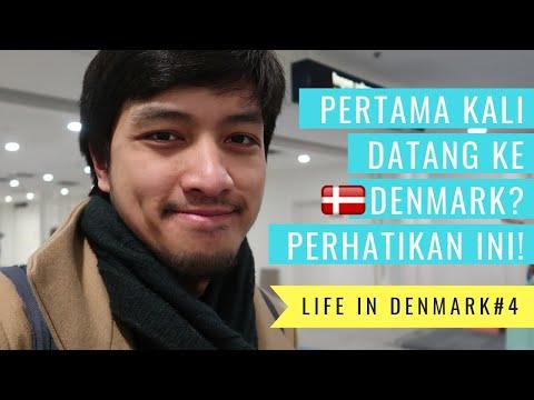 Pertama kali ke Denmark? hal yg diperhatikan (**English Subt. CC:on!) 1st visit- Life in Denmark#4