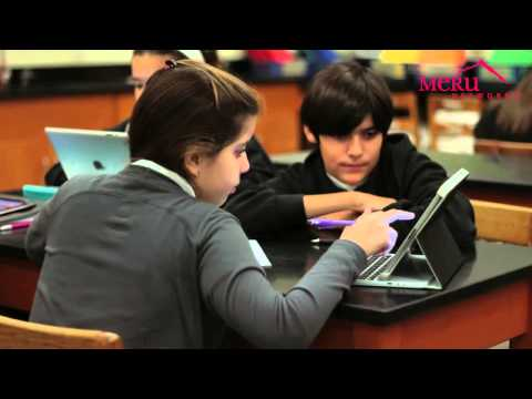 Miami Dade County Public Schools enables new ways of teaching with Meru Wi Fi