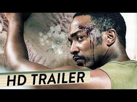 DETROIT Trailer Deutsch German (HD)