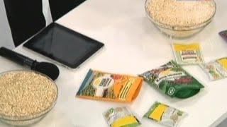 Каши быстрого приготовления - польза или вред