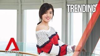 Kimberly Chia, Chen Xiu Huan on Star Awards 2019 nomination | CNA Lifestyle
