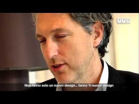 Marcel Wanders - parte 1/2
