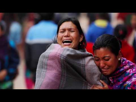 Nepal Earthquake 2015 - Musical Story