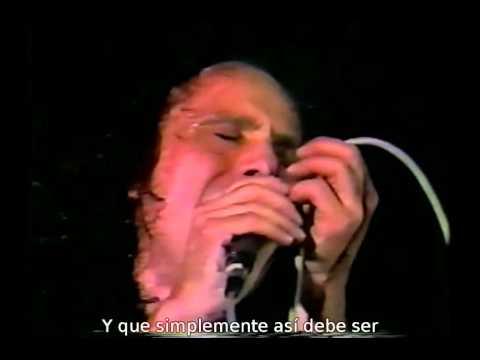 Black Sabbath - Children Of The Sea (Subtitulos Español)