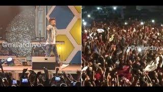 FIESTA MWANZA 2017: Kitu Aslay amefanya CCM KIRUMBA