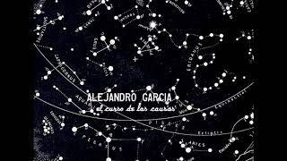 Alejandro Garcia - Ojo x Ojo